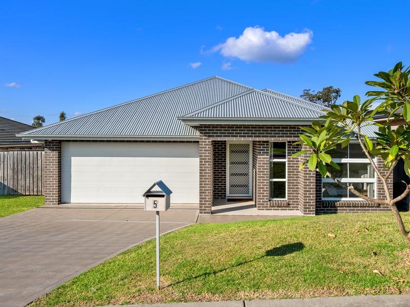 5 Pondhawk Street, Chisholm, NSW 2322