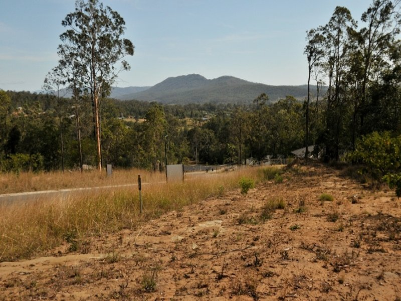 lot 72 Fenwick Road, Boyland, Qld 4275
