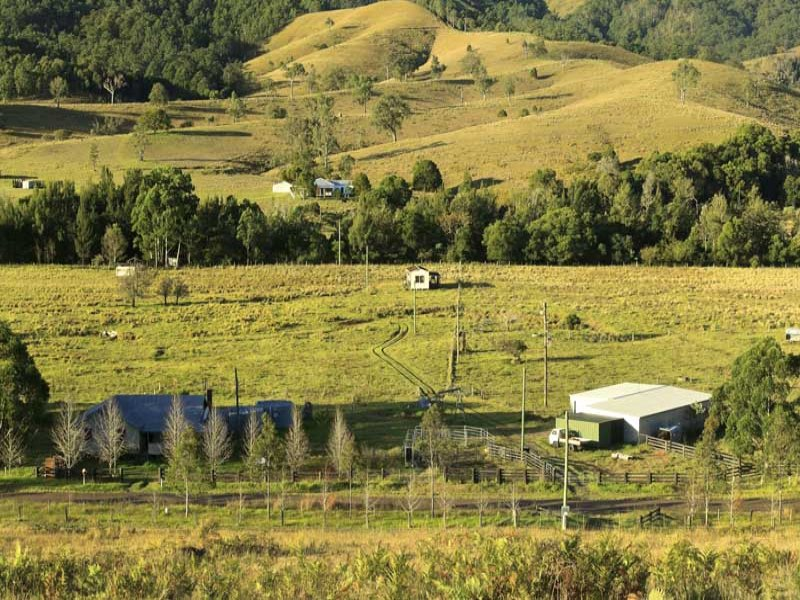 2386 Salisbury  Road, Dungog, NSW 2420