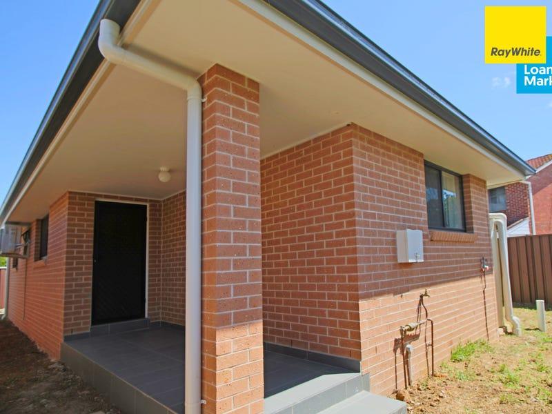 16a Jennifer Place, Smithfield, NSW 2164