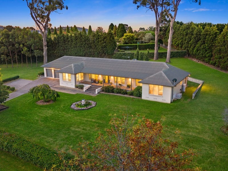 7 Marchmont Drive, Mittagong, NSW 2575
