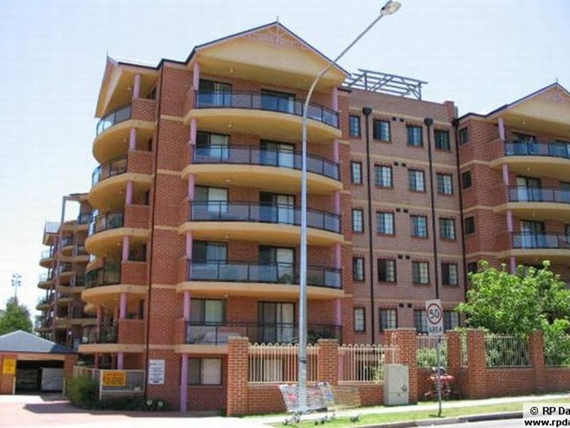 58/25-27 Kildare Road, Blacktown, NSW 2148