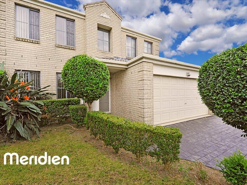 24 Betts Street, Kellyville Ridge, NSW 2155