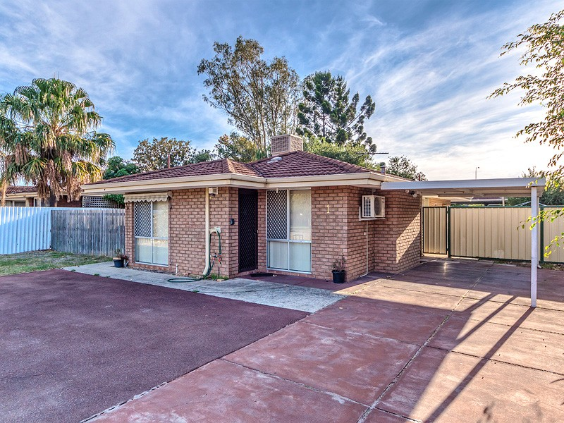 1 Markham Place, Bentley, WA 6102