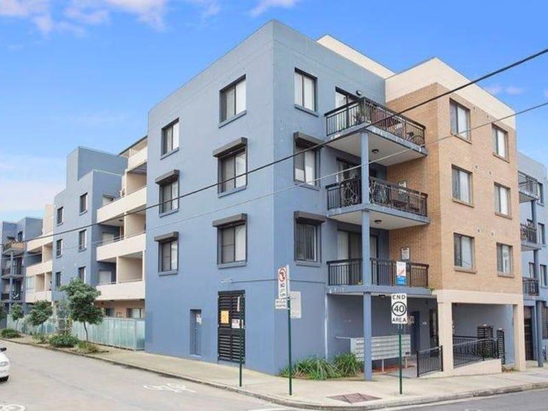 46/52 Renwick Street, Redfern, NSW 2016