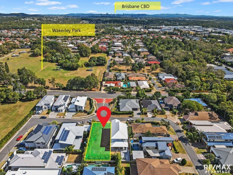 7 Baychester Place, Wakerley, Qld 4154