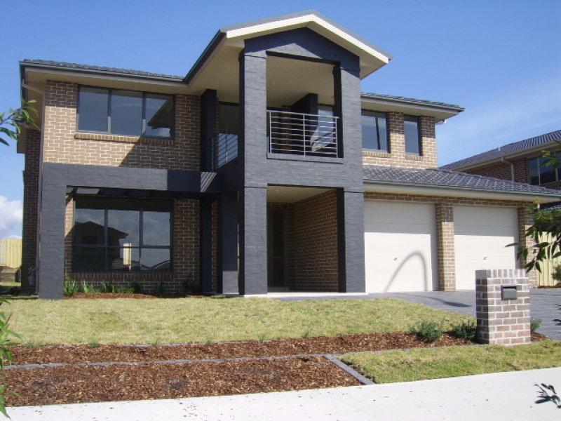104 Ridgeline Drive, The Ponds, NSW 2769