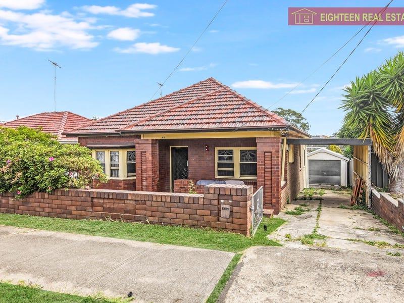 49 Millett Street, Hurstville, NSW 2220