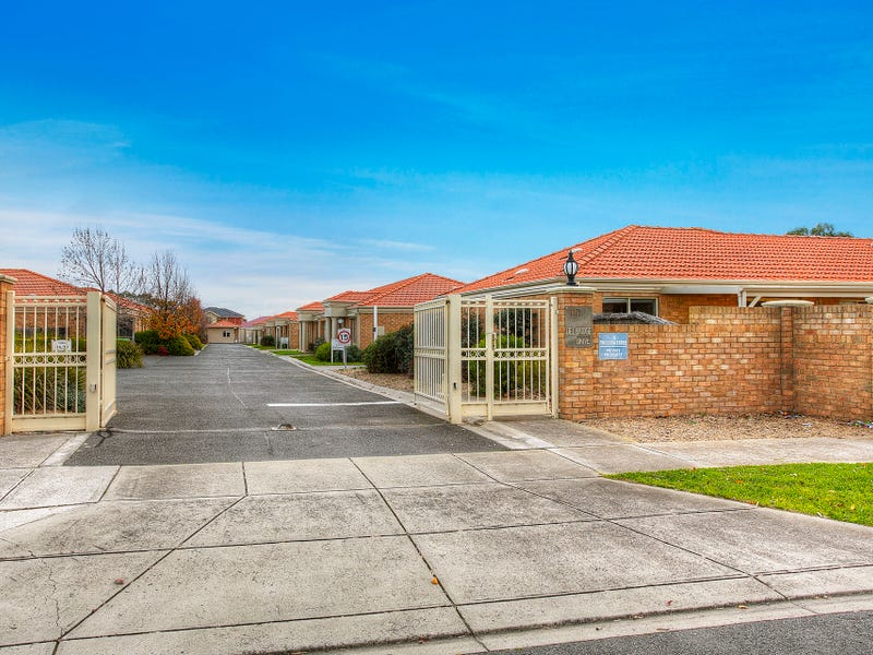 24/110 Delbridge Drive, Sydenham, Vic 3037