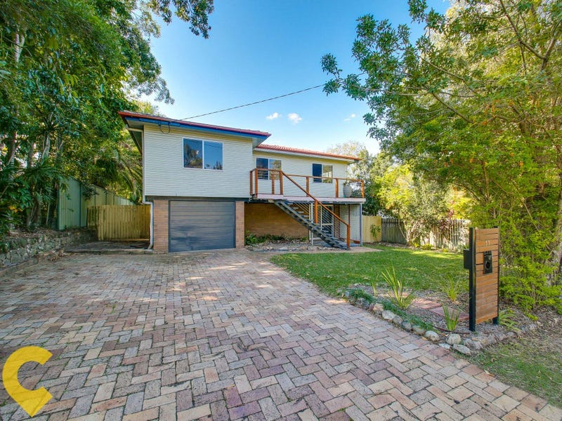 11 Woodbury Avenue, Bray Park, Qld 4500