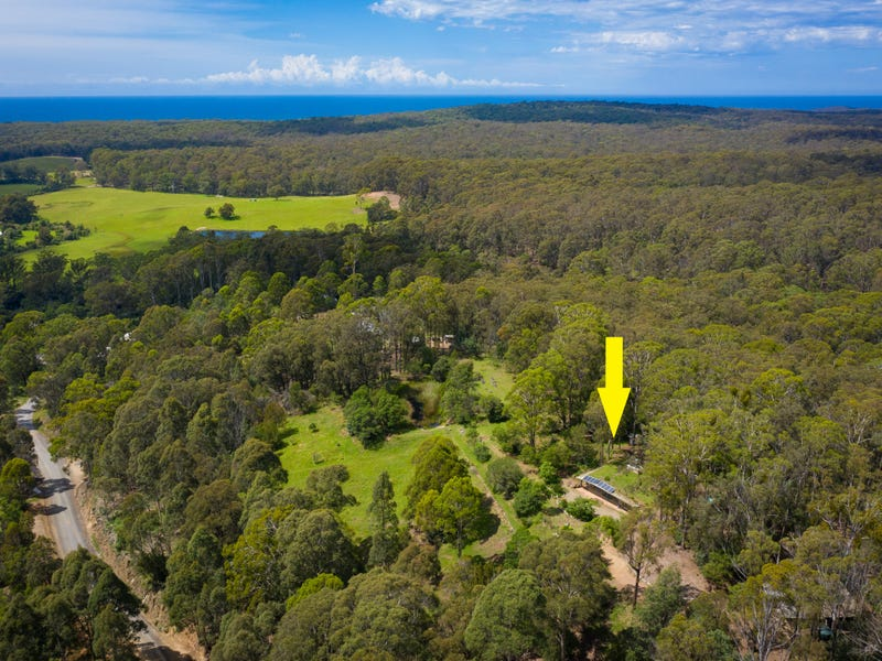 51 Doctor George Mountain Road, Tanja, NSW 2550