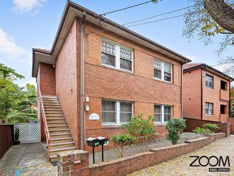 2/2a Oxford Street, Petersham, NSW 2049