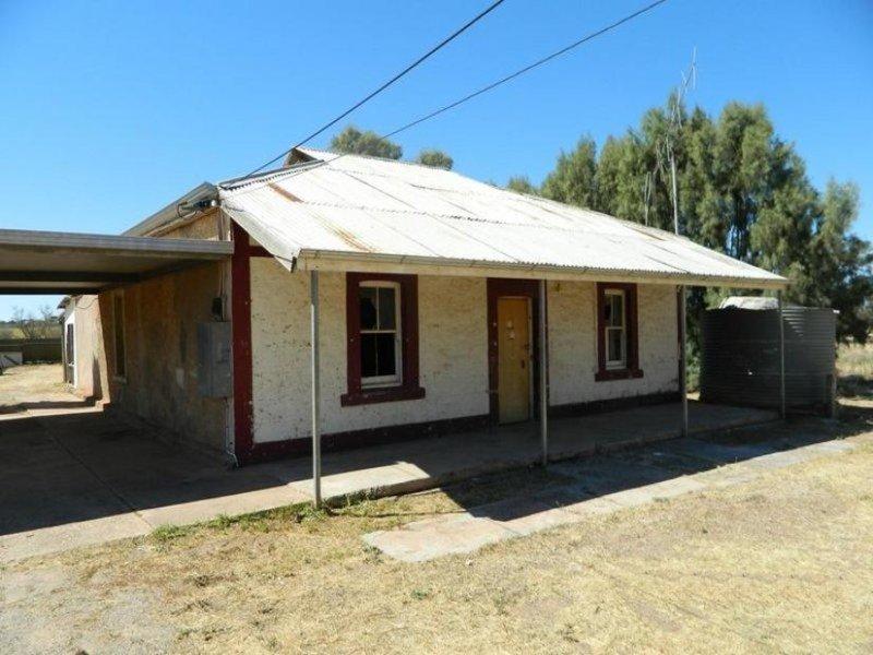 16-18 Donaldson Terrace, Quorn, SA 5433