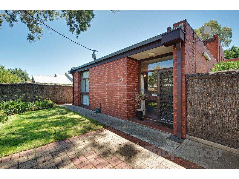 1/52B Robsart Street, Parkside, SA 5063