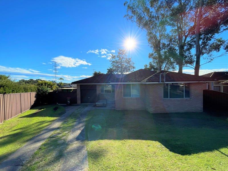 14 Paroo Place, Seven Hills, NSW 2147