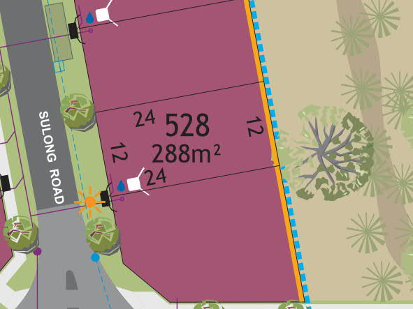 Lot 528 Sulong Road, Brabham, WA 6055