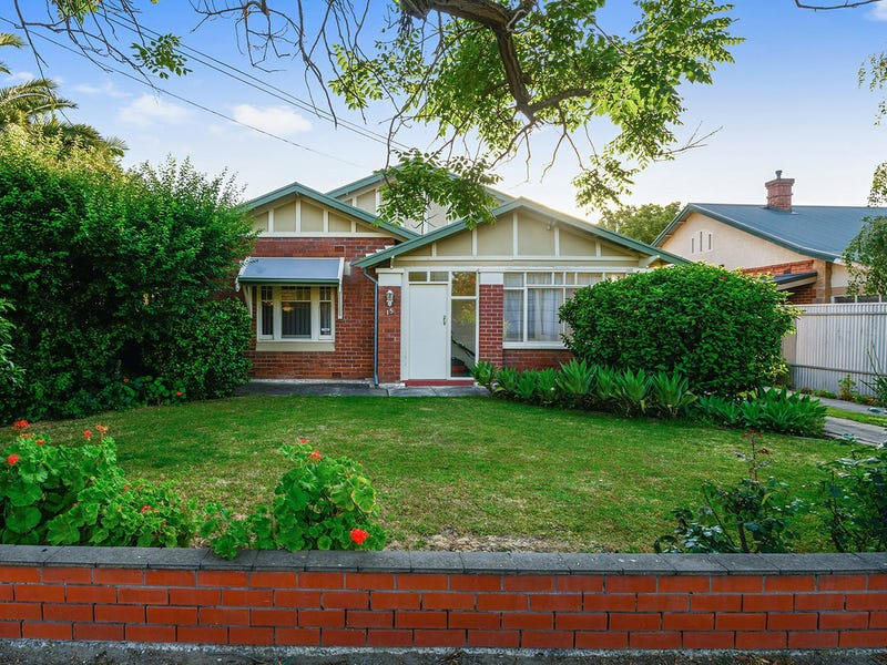 13 & 15 First Avenue, Forestville, SA 5035