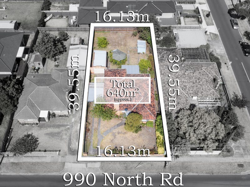 990 North Road, Bentleigh East, Vic 3165