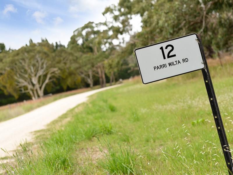 12 Parri Wilta Road, Ashbourne, SA 5157