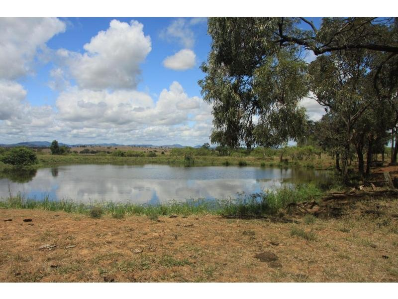 258 Evans Road, Garnant, Qld 4702