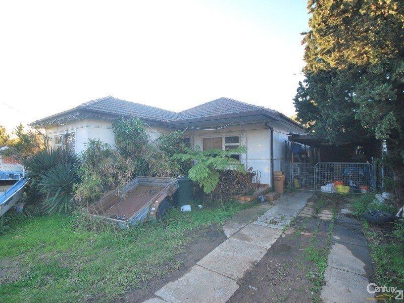 13 Waratah Street, Old Guildford, NSW 2161