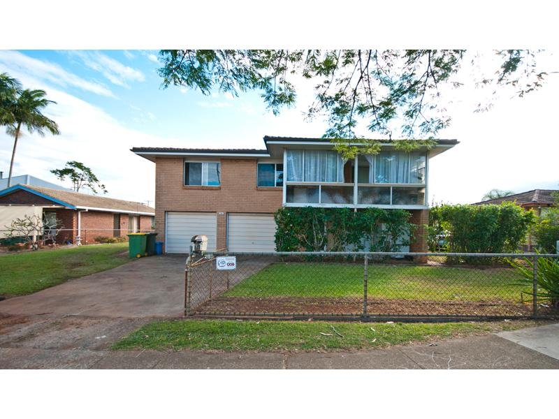 281 Bloomfield Street, Cleveland, Qld 4163