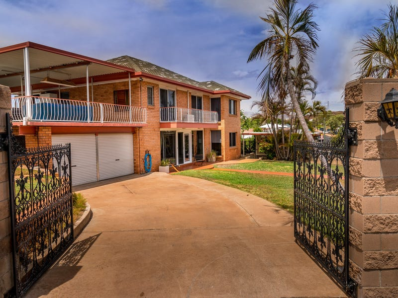1 Sixth Avenue, Mount Isa, Qld 4825