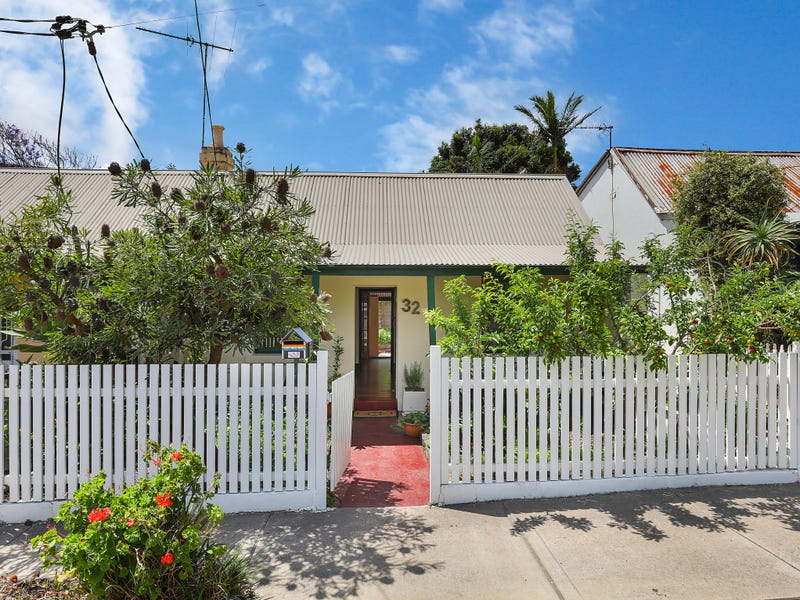 32 Crown Street, St Peters, NSW 2044