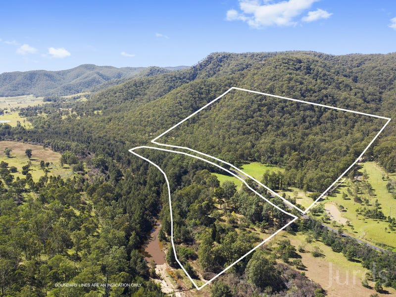 1190 Wollombi Road, Broke, NSW 2330