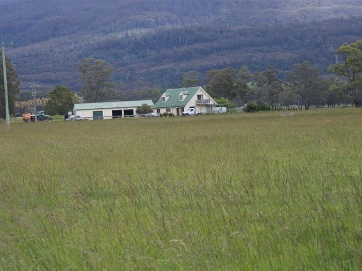 Lot 1 1100 Dairy Plains Road, Dairy Plains, Tas 7304