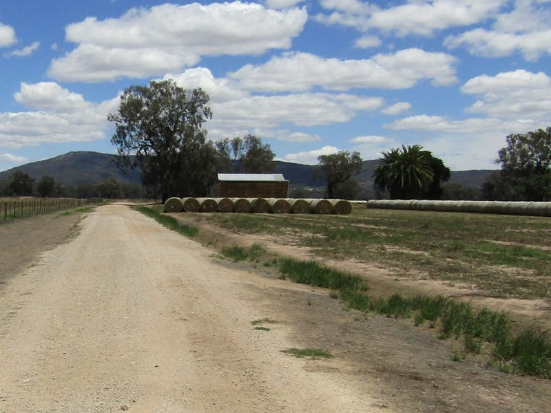 00 Wangaratta-KilfeeraRd, Laceby, Vic 3678