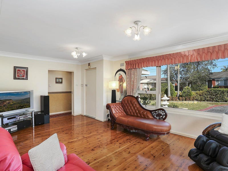 4 Rainbow Parade, Peakhurst Heights, NSW 2210