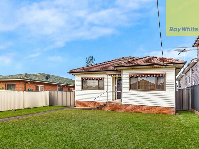18 Berkeley Street, South Wentworthville, NSW 2145