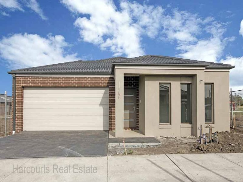 Lot 1432 Bambra Way, Wollert, Vic 3750