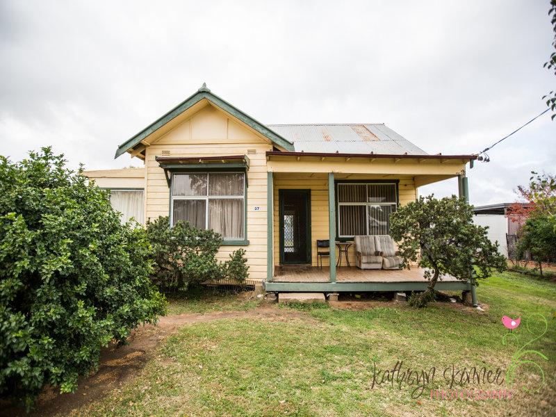 37 Dubbo Street, Coonamble, NSW 2829