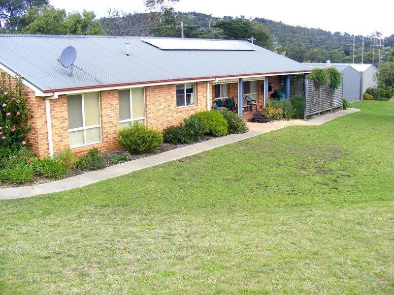 42 Black Range Road, Black Range, NSW 2550