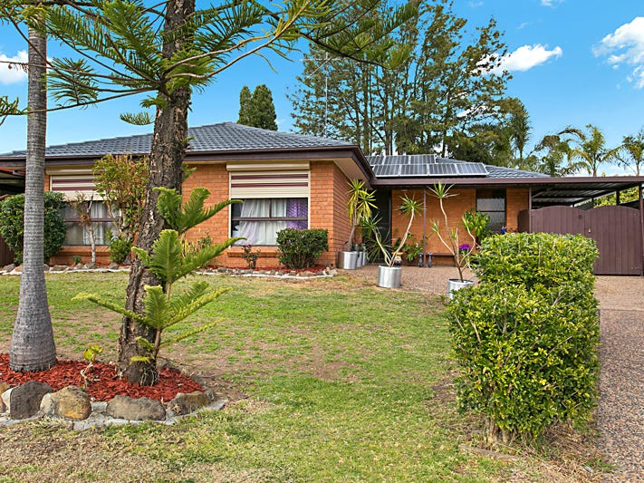 38 Bettong Crescent, Bossley Park, NSW 2176