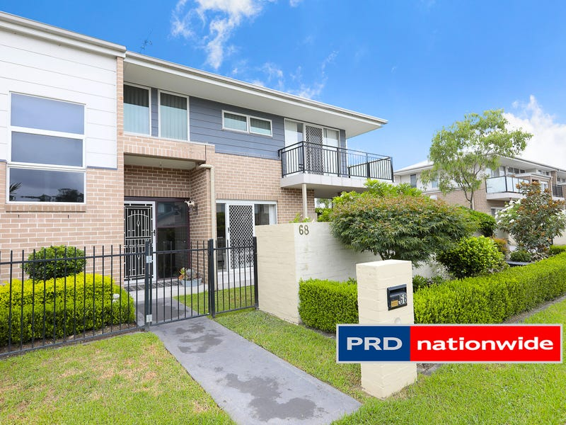 68 Fowler Street, Claremont Meadows, NSW 2747