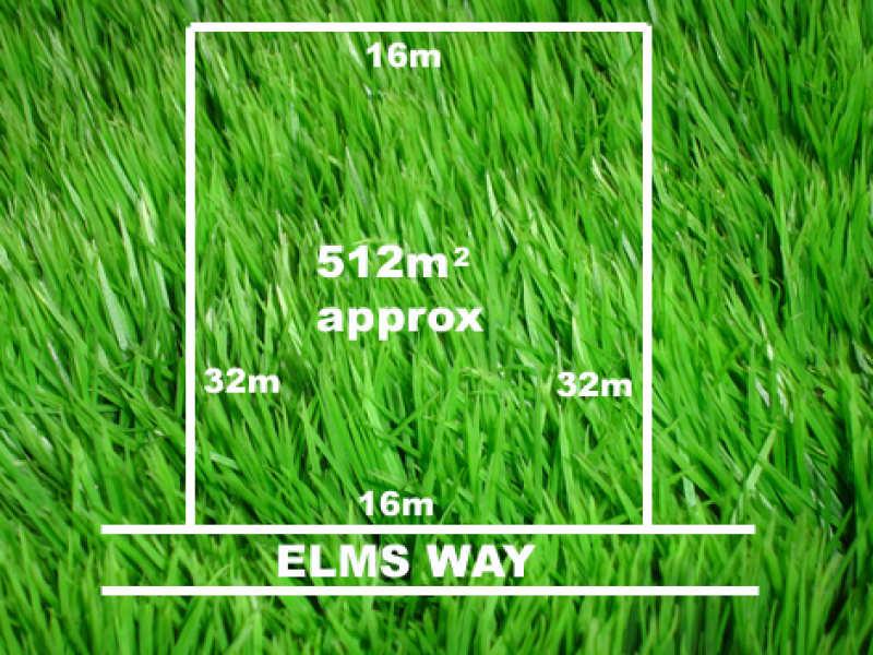 Lot 5112 Elms Ways, Craigieburn, Vic 3064