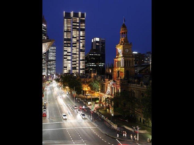 5101/101 Bathurst Street, Sydney, NSW 2000
