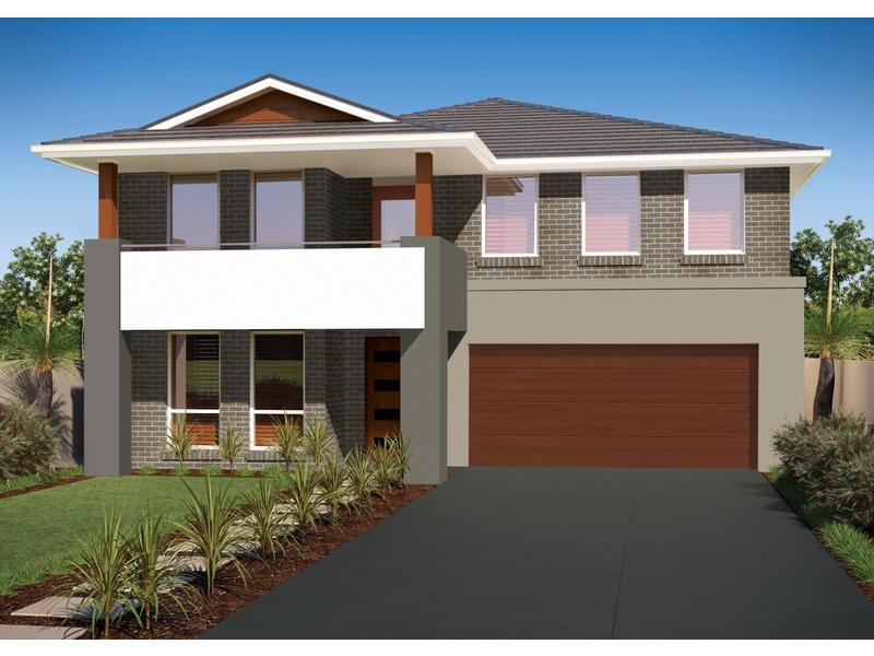 Lot 45 Lacerta Road, Austral