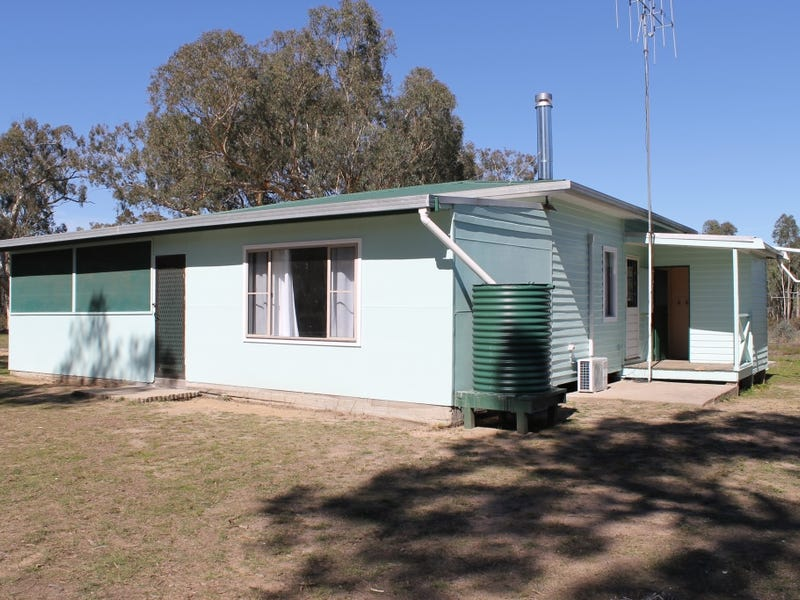 1740 Cope Rd, Gulgong, NSW 2852