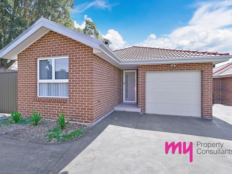 2/25A Sebastian Avenue, Rosemeadow, NSW 2560