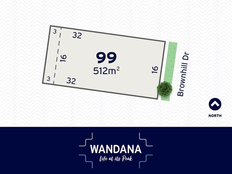 Lot 99, Brownhill Ridge, Wandana Heights, Vic 3216