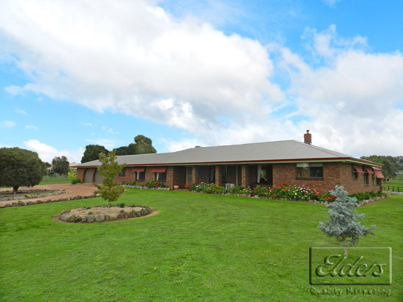 94 Belvoir Park Road, Big Hill, Vic 3555