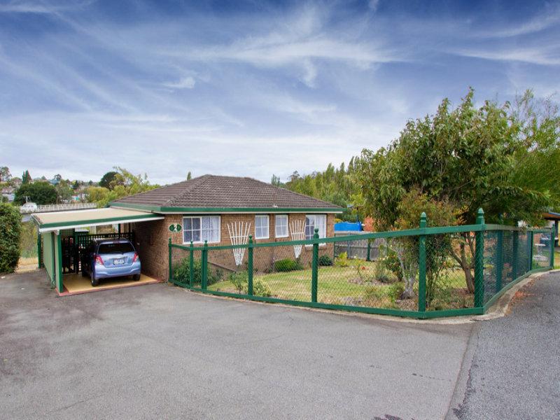 Unit 2 Rutherglen Road, Hadspen, Tas 7290