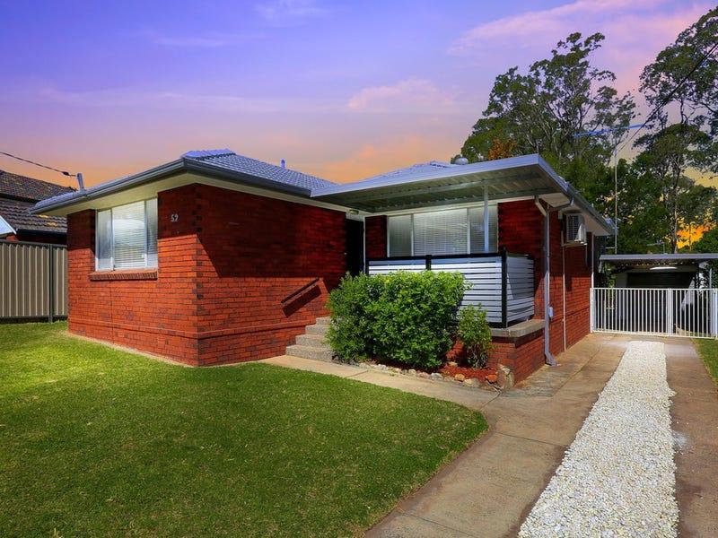 52 Jacaranda Drive, Georges Hall, NSW 2198