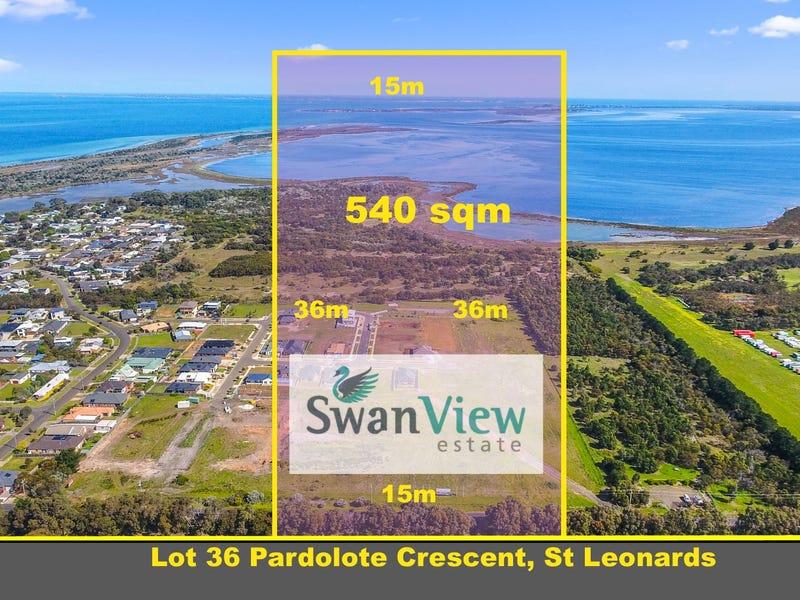 Lot 36 Pardolote Crescent, St Leonards, Vic 3223