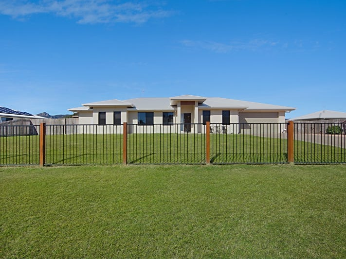 6 Nickel Street, Alice River, Qld 4817