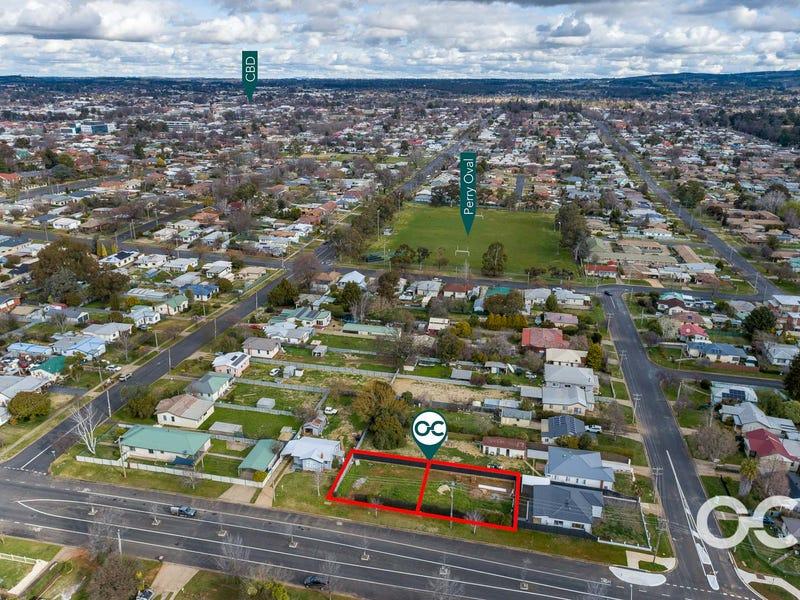 Lot 101 & 102 16 Kearneys Drive, Orange, NSW 2800